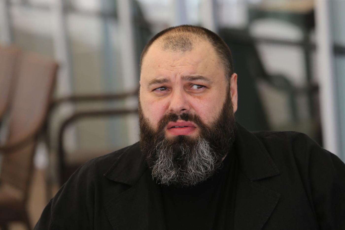 Максим Фадеев перенес сердечный приступ