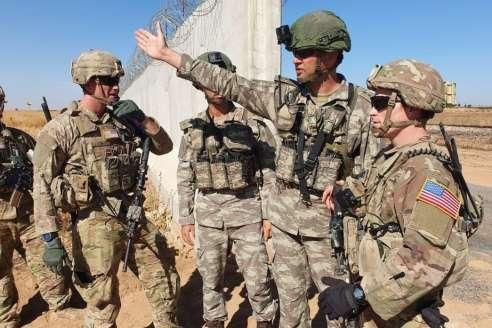 В США готовятся к уничтожению Крыма и Дальнего Востока